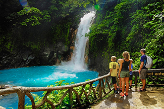 Viajes Costa Rica 2018: Viaje Costa Rica 4x4 en familia 16 días