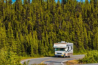 Viajes Alaska 2019: Viaje Alaska 2019 en Autocaravana