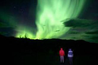Viajes Alaska y Canadá 2018: Viaje a Vancouver y Yukon - Aurora boreales