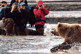 Viajes Alaska 2017: Viaje Alaska a tu aire 9 días