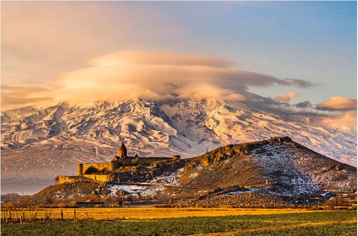 Viajes Armenia Semana Santa 2018: Viaje a Armenia 8 días en Semana Santa