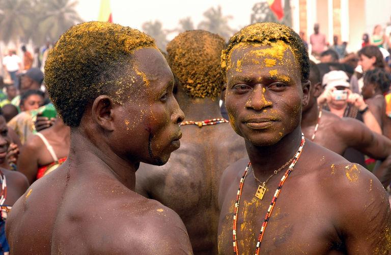 Viajes Benin Semana Santa 2019: Viaje Benin étnico 9 días