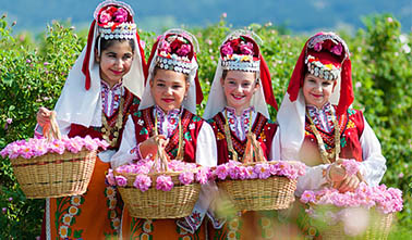 Viajes Bulgaria Semana Santa 2017: Viaje a Bulgaria 8 días en Semana Santa