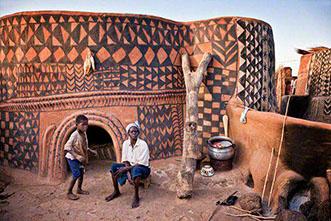 Viajes Burkina Faso Navidad y Fin de Año 2019: Viaje étnico Mosis, Lobis, Senufos y Gurunsis 10 días