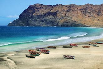 Viajes Cabo Verde 2018: Viaje Cabo Verde 14 días