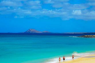 Viajes Cabo Verde Navidad 2017: Viaje Trekking en Cabo Verde 10 días