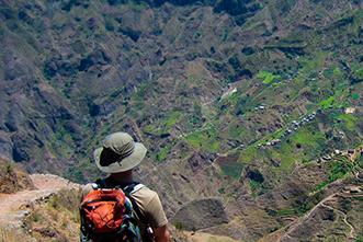Viajes Cabo Verde 2018: Viaje Trekking Santo Antao y San Vicente 10 días