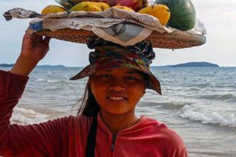 Viajes Camboya 2019: Viaje Camboya privado Templos Angkor Phnom Penh final playa 10 días