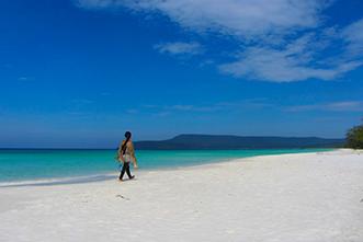 Viajes Camboya 2019: Viaje Camboya con final en playas del sur 15 días