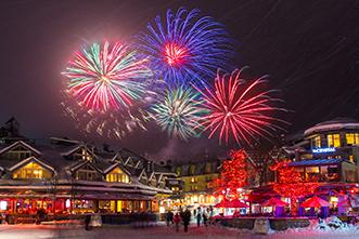 Viajes Canadá Navidad 2017: Viaje Navidad en Vancouver y Whistler 9/8 días