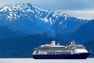 Viajes Canadá 2018: Viaje Rocosas, Vancouver, Crucero Alaska 15 días