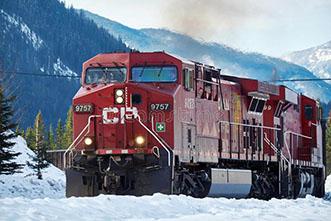 Viajes Canadá 2018: Viaje Rocosas en tren y Auroras Boreales 11 días en invierno