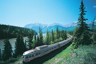 Viajes Canadá 2017 y 2018: Viaje Canadá Costa Este en Tren