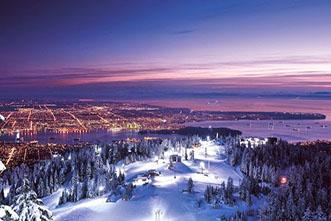 Viajes Canadá 2017: Viaje Canadá, Vancouver y Yukon en Invierno