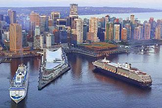 Viajes Canadá 2018: Viaje Rocosas, Vancouver, Crucero Alaska 19 días