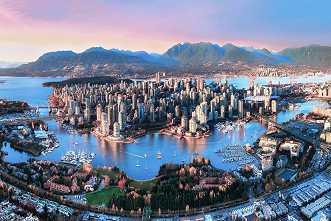 Viajes Canadá 2018: Viaje Vancouver, crucero Alaska, Montañas Rocosas 20 días