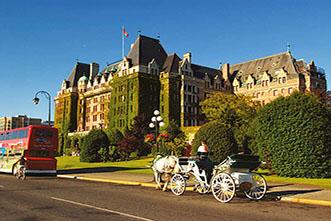 Viajes Canadá 2018: Viaje Canadá Vancouver-Victoria-Rocosas-Calgary 11 días