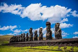 Viajes Chile 2018: Viaje Chile con Isla de Pascua 14 días