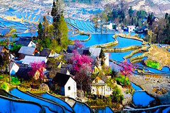 Viajes Yunnan China privado 2019: Viaje a Yunnan con Chófer