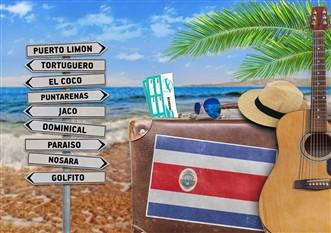 Viajes Costa Rica Navidad y Fin de Año 2021: Viaje a Costa Rica Navidad 10 días