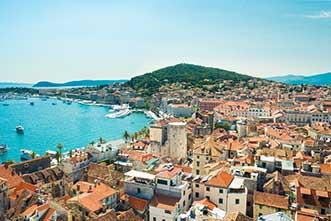 Viajes Croacia Navidad 2018: Viaje a Croacia Fin de Año en Split 6 días