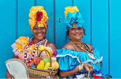 Viajes Cuba 2019: Viaje a Cuba Occidente de Cuba con playa 7 Días