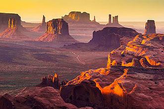 Viajes EEUU 2020: Viaje USA parques del Oeste y Yellowstone Lujo 18