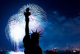 Viajes EEUU Navidad 2018: Viaje Estados Unidos Fin de Año en Nueva York