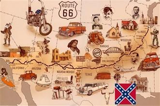 Viajes Estados Unidos 2020: Ruta 66 en grupo 15 días