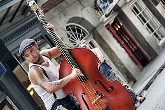 Viajes EEUU 2020: Viaje a USA Ruta de la Música 10 días