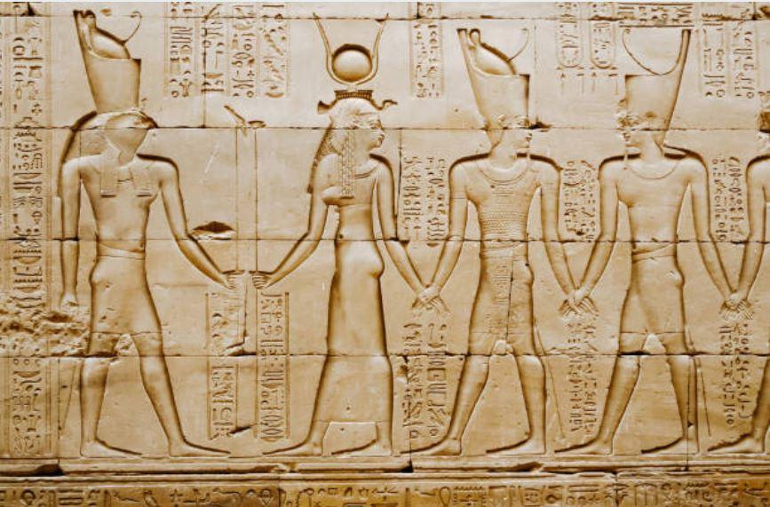 Viajes Egipto 2018: Viaje a Egipto en el Nilo crucero clásico 8 días