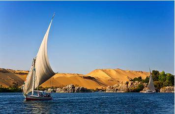 Viajes Egipto 2018: Viaje a Egipto en el Nilo crucero 8 días