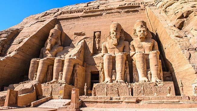 Viajes Egipto 2019: Viaje a Egipto Aventura en el Nilo