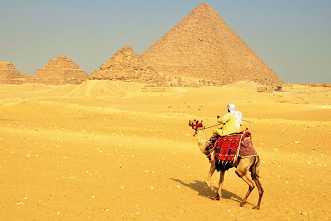 Viajes Egipto Navidad 2018: Viaje Año Nuevo Egipto y crucero por el Nilo, 8 días