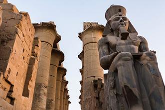 Viajes Egipto 2018: Viaje a Egipto el Nilo y Templos 8 días