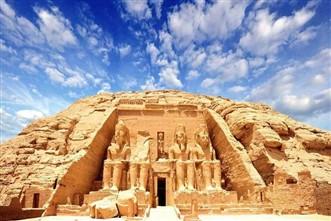 Viajes Egipto 2021: Viaje a Egipto en el Nilo crucero clásico 8 días con Abu Simbel