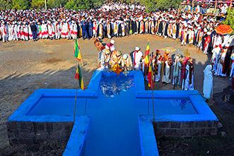 Viajes Etiopía TIMKAT 2018: Viaje  Timkat Etiopía Lalibela 10 días