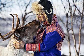 Viajes Laponia Fin de Año 2018: Viaje a Laponia 2018 Fin de Año en Kuusamo 6 días