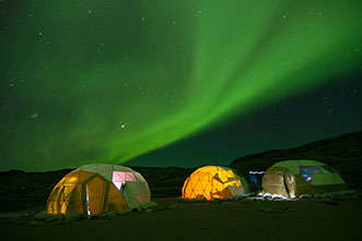 Viajes Groenlandia 2017: Viaje Groenlandia, mundo Inuit y Auroras Boreales