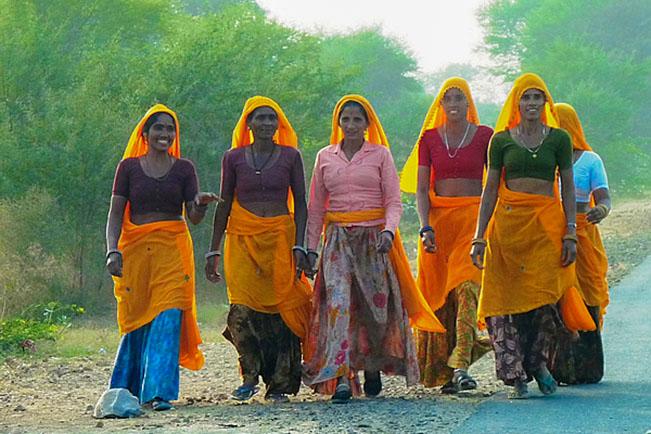 Viajes India Navidad y Fin de Año