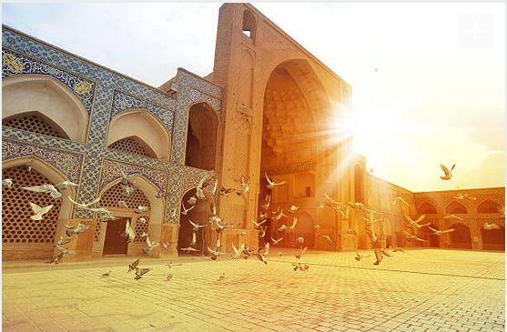 Viajes Irán Semana Santa 2018: Viaje Irán en grupo 8 días