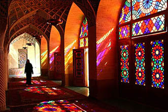 Viajes Irán 2018: Viaje a Irán 12 días en Noviembre