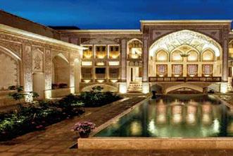 Viajes Irán 2017: Viaje a Irán de lujo 15 Días
