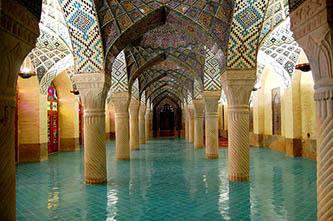 Viajes Irán 2018: Viaje Irán por Shiraz 8 días