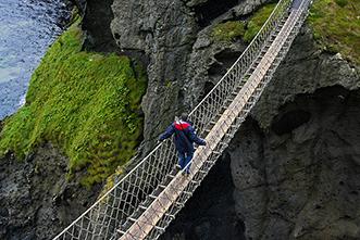 Viajes Irlanda Semana Santa 2018: Viaje Irlanda Isla Esmeralda 6 días