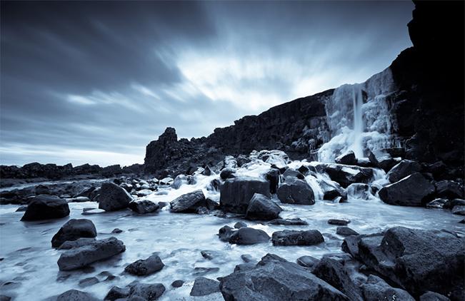 Viajes Islandia 2017: Viaje Islandia Invierno, Reikjavik y Glaciar, 5 días