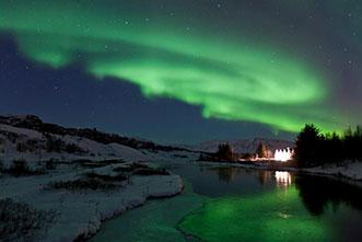Viajes Islandia Semana Santa 2017: Viaje Islandia y Auroras Boreales 8 días