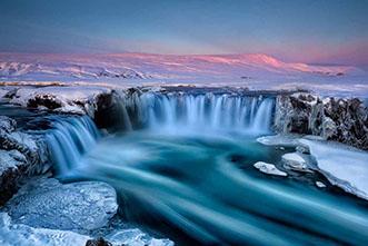 Viajes Islandia Semana Santa 2017: Viaje Islandia en primavera 10 días