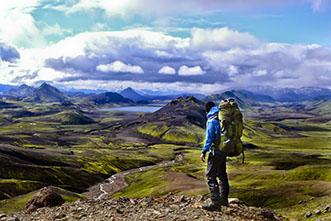 Viajes Islandia 2018: Viaje Islandia Trekking Landmannalaugar 8 días