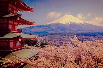 Viajes Japón Semana Santa 2019: Viaje a Japón Semana Santa 11 días